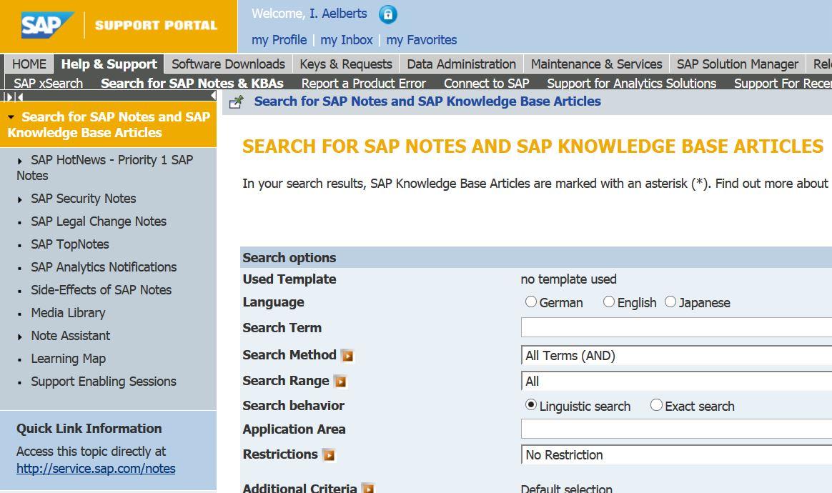 Year-end work for SAP HCM – HR Kennis BV